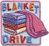 Blanket-Drive
