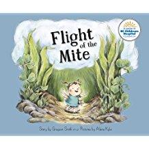 flight of the mite