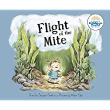 flight of the mite